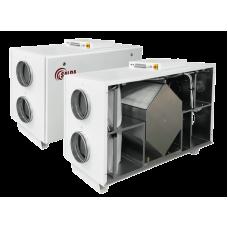 Gaisa apstrādes iekārta, rekuperators SALDA RIS 700 HE EKO 3.0
