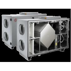 Gaisa apstrādes iekārta, rekuperators SALDA RIS 1200 HE EKO 3.0