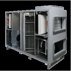 Gaisa apstrādes iekārta, rekuperators SALDA RIS 2500 HE EKO 3.0