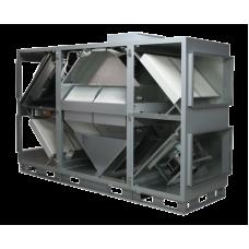 Gaisa apstrādes iekārta, rekuperators SALDA RIS 3500 HE EKO 3.0
