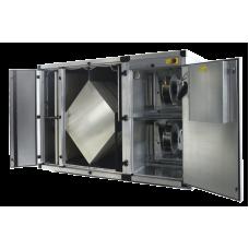 Gaisa apstrādes iekārta, rekuperators SALDA RIS 5500 HE EKO 3.0
