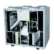 Gaisa apstrādes iekārta, rekuperators SALDA RIRS 1200 VE EKO 3.0