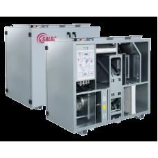 Gaisa apstrādes iekārta, rekuperators SALDA RIRS 2500 VE EKO 3.0