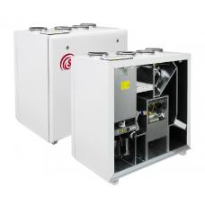 Gaisa apstrādes iekārta, rekuperators SALDA RIRS 400 VE EKO 3.0
