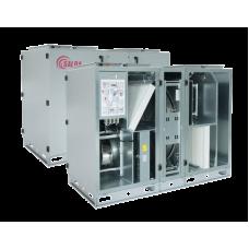 Gaisa apstrādes iekārta, rekuperators SALDA RIRS 5500 VE EKO 3.0