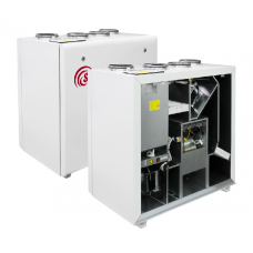 Gaisa apstrādes iekārta, rekuperators SALDA RIRS 700 VE EKO 3.0