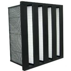 Active carbon filters 288x592x292