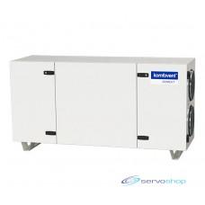Air handling unit, the exchanger Komfovent Domekt-CF-700-H-HE