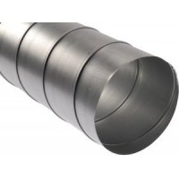 Circular air duct D100 (3m)